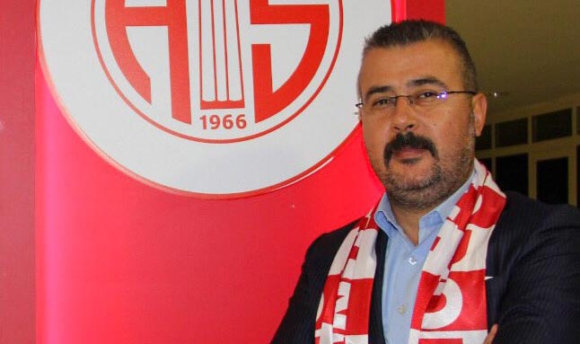 Aziz Çetin TFF ile buzları eritti, Öztürk ailesine yakınlaştı, Mustafa Yılmaz ile arası açıldı