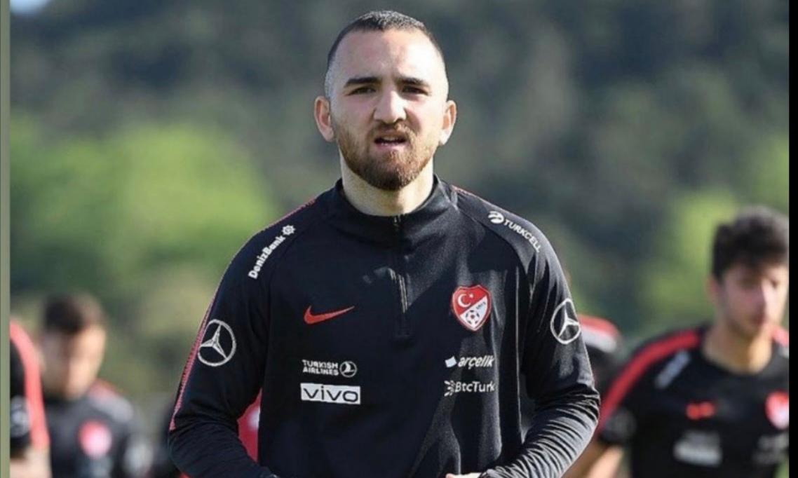Antalyaspor Erkan Eyibil ile söz kesti