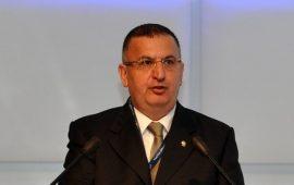 Antalyaspor Kulübü Derneği seçimleri öncesi flaş gelişme