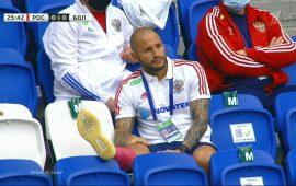 Antalyaspor'a Kudryashov'dan kötü haber