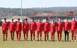 Antalyaspor'dan 2 futbolcuya milli davet
