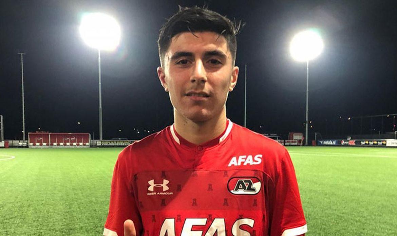 Antalyaspor Yusuf Barasi'yi istiyor